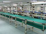 供应柔性线棒工作台  精益管流水线