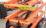 JG系列固定式液壓升降臺碳鋼