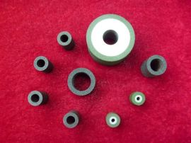 高速钢滚刀内孔磨用CBN内圆磨砂轮
