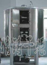不锈钢PLG系列盘式连续干燥机 节能环保烘干机 真空盘式设备