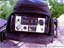 动物无线电追踪接收器TR-4