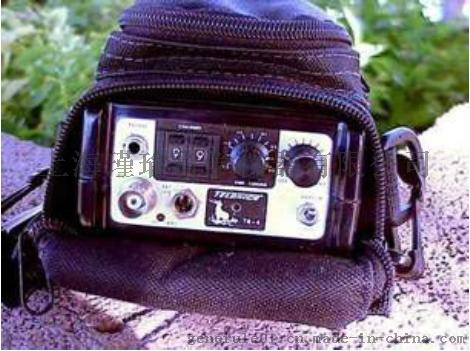 動物無線電追蹤接收器TR-4