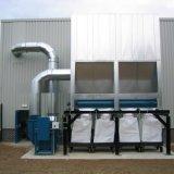 家具厂专用脉冲布袋除尘器 中央集尘系统生产厂家