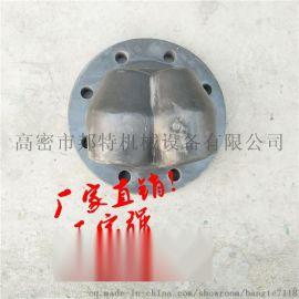 天津热电湿法脱硫塔用单向双头碳化硅切线空心锥喷嘴