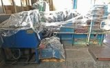 售二手鋁型材連續擠壓機300