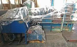 售二手铝型材连续挤压机300