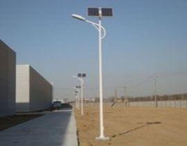 四川太阳能路灯厂家报价6米LED太阳能路灯