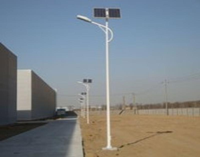 四川太陽能路燈廠家報價6米LED太陽能路燈