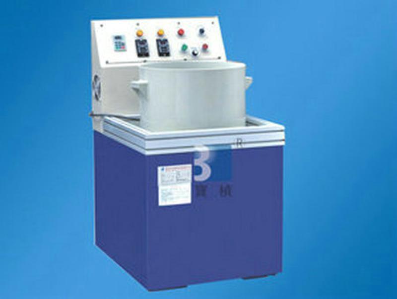 廠家直銷不鏽鋼磁力研磨機 電動磁力研磨拋光機