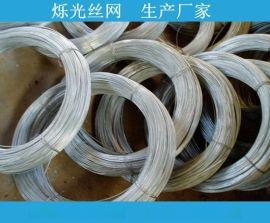 優質鍍鋅絲 1.6-4mm熱鍍鋅絲全國供應