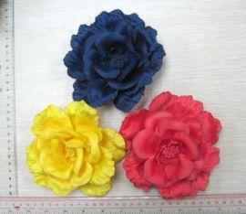 定型花,玫瑰花型,百合花型