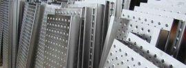 汉中不锈钢井盖/汉中铝板来料加工/厂家供应