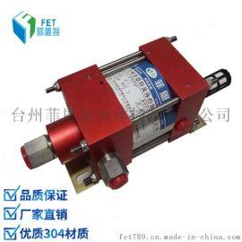 菲恩特ZTM64气动驱动液体增压器