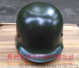 供应侉子专业装备 头盔 ,全复古钢盔,刚柔相济,方圆有致,净重1.6