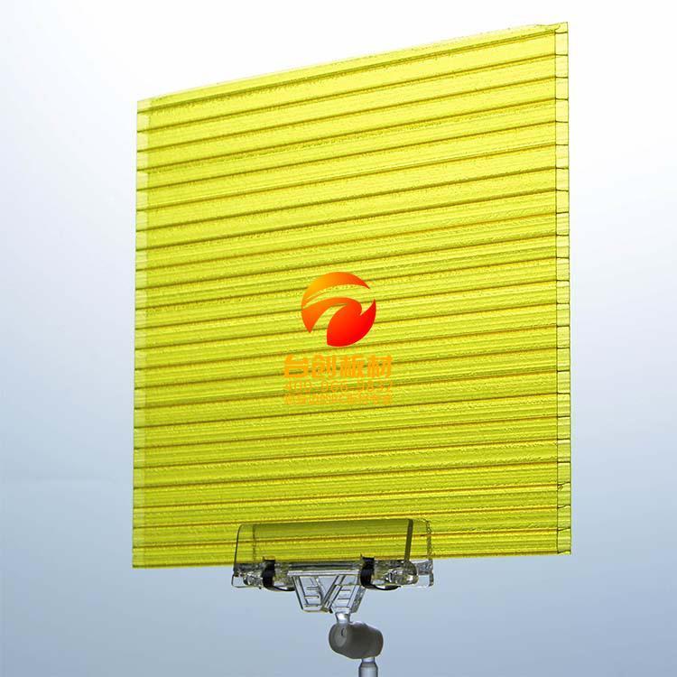 迪慶州陽光板 雙層陽光板 中空陽光板 陽光板廠家直銷