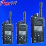 通讯数字4G模拟对讲机厂家河南浦喆电子科技有限公司