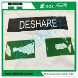 DESHARE8230亮光盖面硅胶 消泡快流平好亮面丝印硅胶