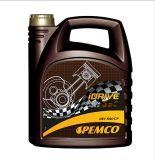 德国PEMCO机油 至尊350 5W-30 SM/CF 4L 德国原装进口