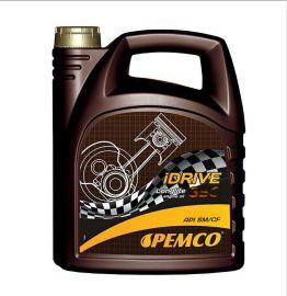 德國PEMCO機油 至尊350 5W-30 SM/CF 4L 德國原裝進口