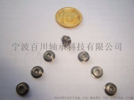 SFR1-5ZZ 极微型不锈钢法兰  厂家现货