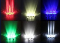 LED灯珠品怎么选择和使用