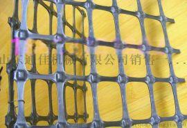 路基网生产线又称塑料土工格栅设备