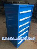 深圳 輝煌HH-047 杭州重型6抽工具零件櫃 寧波車間專用螺絲存放櫃 溫州汽車維修零件櫃重型 嘉興帶鎖帶抽屜工具櫃