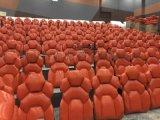 影院沙发座椅 高端连排座椅 款式多样 可折叠的影院椅佛山赤虎工厂