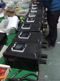 FZC-A1D1K1防爆防腐操作柱