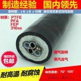 安徽华阳生产VOC专用取样伴热管线/高洁净/耐腐蚀烟气采样管