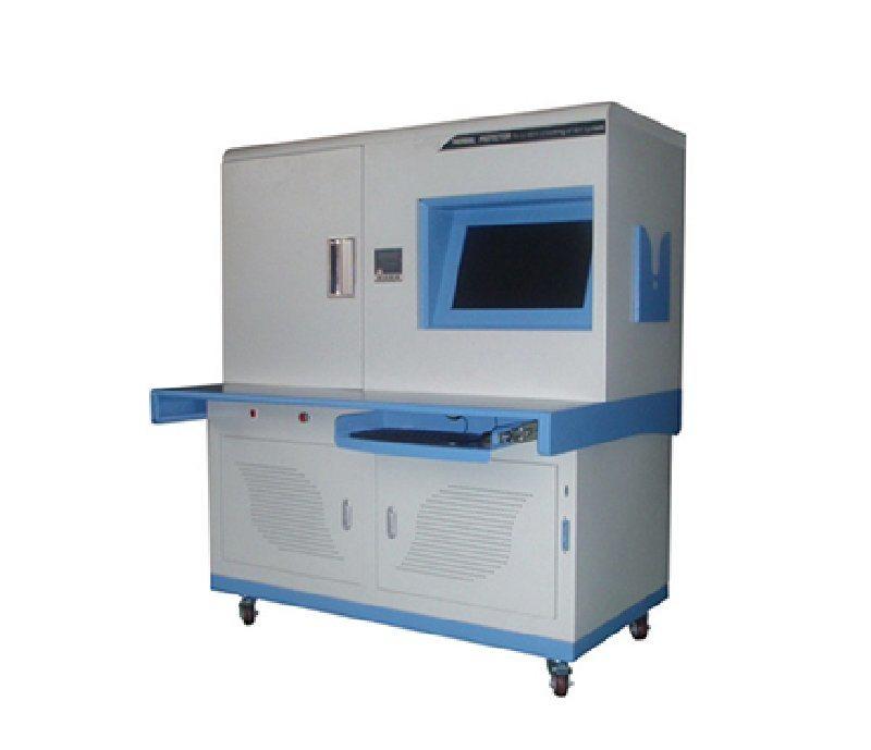 感溫包式溫控器壽命性能試驗機