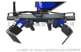 PJ-77气动夹具,机械手