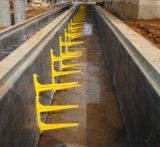 模压电力电缆支架 玻璃钢支架高强度