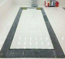 4S店洗车房玻璃钢格栅 排水地沟盖板专业生产