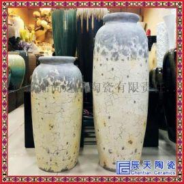 陶瓷礼品三件套 陶瓷花瓶三件套摆件 花瓶摆件3件套