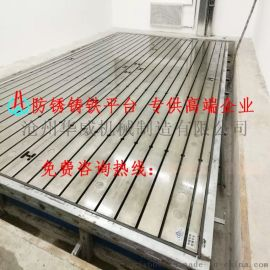 防锈铸铁平板 申请国家防锈专利如何防止铸铁平台生锈