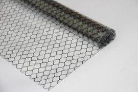 防静电透明网格帘