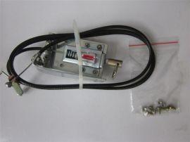 防火卷帘门温控释放装置低温熔断器