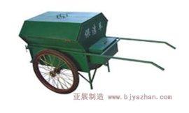 北京批发亚展牌 Y-01手推封闭式垃圾车