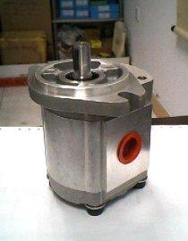 台湾HYDROMAX新鸿齿轮泵(HGP-2A-F8R)