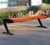 深圳成品户外木质座椅 公园防腐木长椅批发