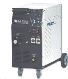 二氧化碳气体保护焊机(MU-250 NBC-315)