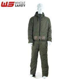 厂家供应防寒保暖    防寒战斗防护服低温保暖服重型防寒服