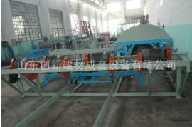 创新供应独特设计玻镁板生产设备