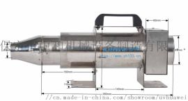 热风加热器 自动控温工业热风器 风道式空气加热器