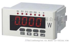 HD-3P31三相数显有功功率表
