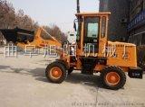 工程机械农用轮式铲车养殖场装载机小型柴油装载机