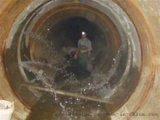 河北保定污水管道堵漏管道吉头补漏