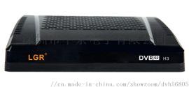 原厂直销高清dvb-s2x2可接收免费电视节目