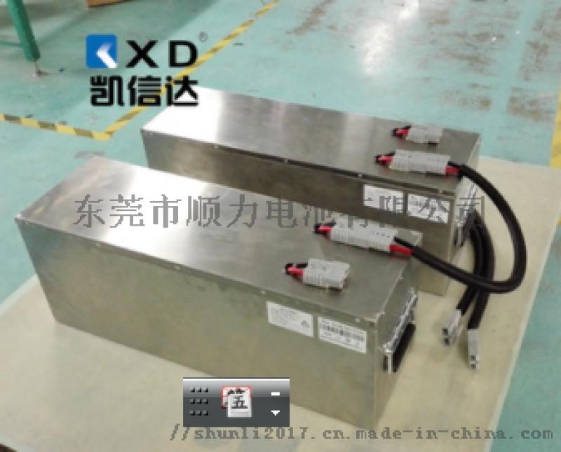 KXD-48V-300AH电动物流车专用电池组